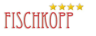 Ferienhaus Fischkopp - Urlaub an der Ostsee Logo